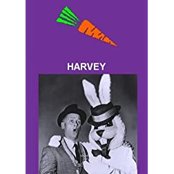 Harvey Starring Art Carney - The Classic 1958 Television Version
