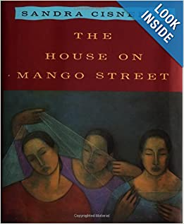 house on mango street book pdf