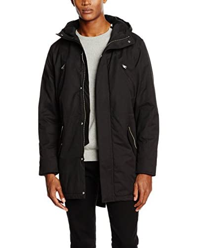 JACK & JONES Chaqueta Jcofine Negro