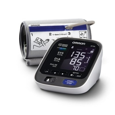 Cheap Omron Bp785 10 Series Upper Arm Blood Pressure Monitor-Home Appliances and Accessories / Home and Health Accessories (ITE-OMRBP785-PTRIND 1)