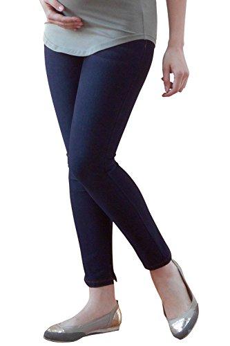 Sweet Mommy Maternity Stretchy Denim Skinny Jeans NVM