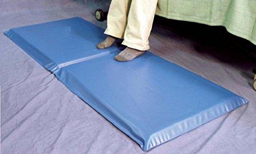 Bedside Foam Fall Pad Anti Trip Soft Fall Prevention