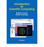 img - for [(Introduction to Scientific Computing )] [Author: Brigitte Lucquin] [Jun-1998] book / textbook / text book