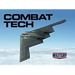 Combat Tech Season 1