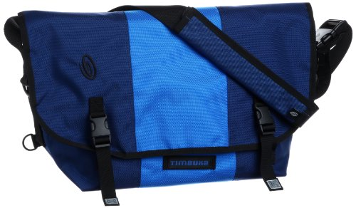 Timbuk2 Classic Messenger Bag 2013, Night Blue/Pacific/Night Blue, Large at Sears.com