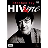 Stephen Fry - HIV And Me [2007] [DVD]by Stephen Fry