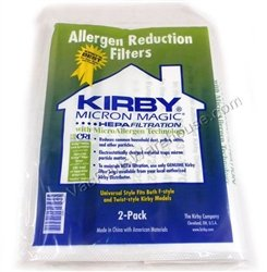 Kirby Kirby Micron Magic Bags (6-Pack) (Kirby Vacuum Bags For G10d compare prices)
