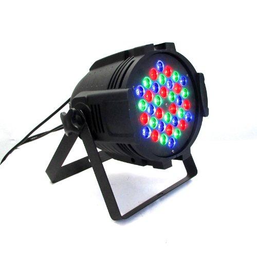 I3C 36 X 3W Rgb Par64 Dmx Led Stage Party Dj Effect Light