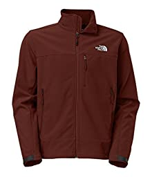 The North Face Apex Bionic Softshell Jacket - Men\'s (XX-Large, Sequoia Red/Sequoia Red)