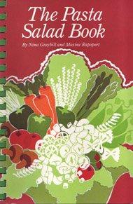 Pasta Salad Book