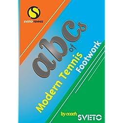 ABCs of Modern Tennis Footwork