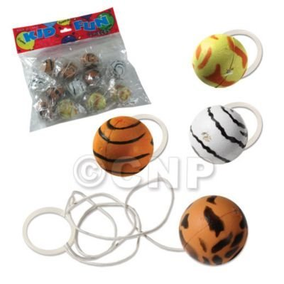 Wild Animal Return Balls