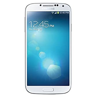Get the fastest mobile experience on the largest network in the United States, at the lowest price with this Samsung Galaxy S4 for Straight Talk. The device is fully registered with Straight Talk and the SIM card is installed. We also include...