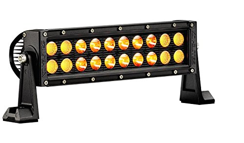Kc Hilites 316 Led Spot Light Bar
