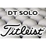 24 Titleist DT SOLO Recycled Lake Balls - Grade AAA