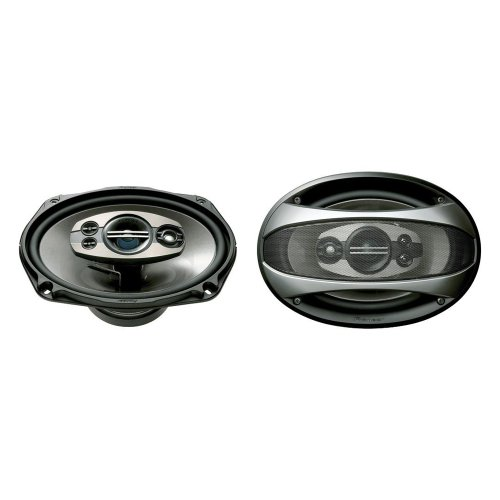 Pioneer Ts-A6993R 6-Inch X 9-Inch, 460-Watt 5-Way Speakers front-609000