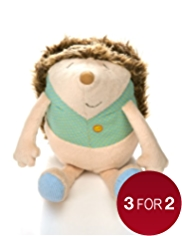 Emily Button™ Chester Hedgehog Soft Toy