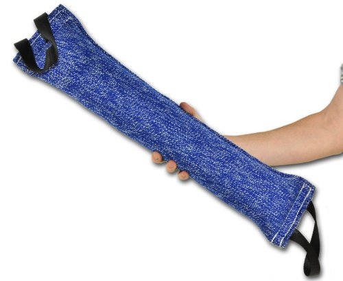 Bild von: Dean und Tyler Riesiges Beisskissen - Französisches Leinen- Größe: 61cm x 10cm