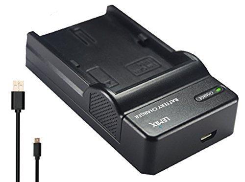 lemix-enel19-caricatore-usb-ultra-sottile-slim-per-batterie-nikon-en-el19-casio-np-120-per-modelli-e