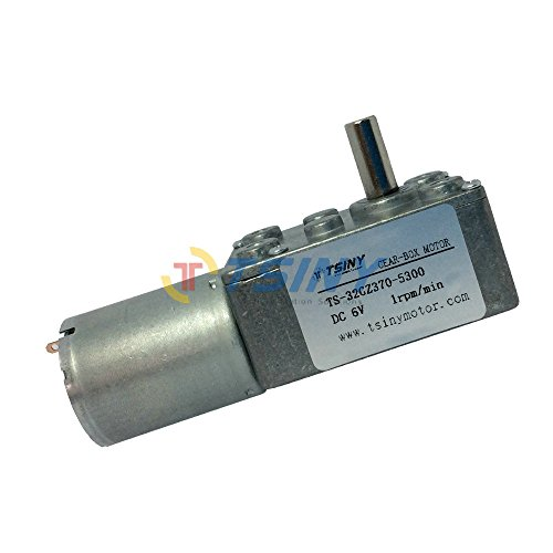 Tsiny micro reversible 12vdc electric 110 rpm small dc for 12 volt electric motor low rpm