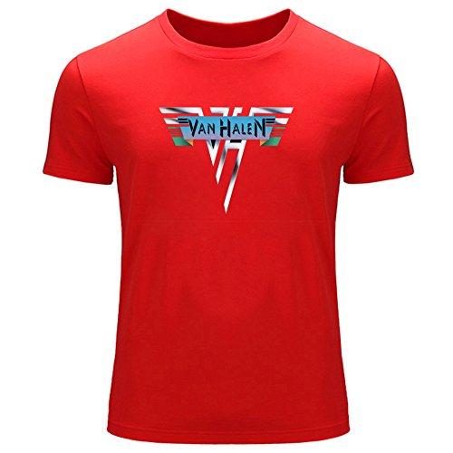 VAN HALEN For Boys Girls T-shirt Tee Outlet