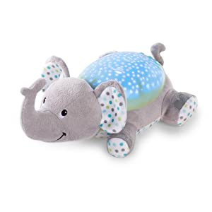 Summer Infant Slumber Buddies Eddie The Elephant