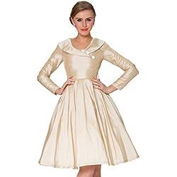 Vestido Vintage 1950