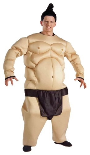 Forum Sumo Wrestler Humorous Costume