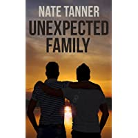 Unexpected Family (Gay Contemporary Romance)