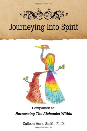 JOURNEYING   INTO SPIRIT