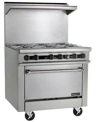 therma-tek-tmds36-6-1-gas-restaurant-range-6-burner-36-made-in-the-usa