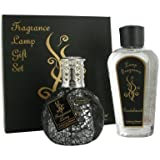 ASHLEIGH & BURWOOD FRAGRANCE LAMP GIFT SET - LITTLE DEVIL & SiICILIAN LEMON