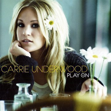 Carrie Underwood by Carrie Underwood