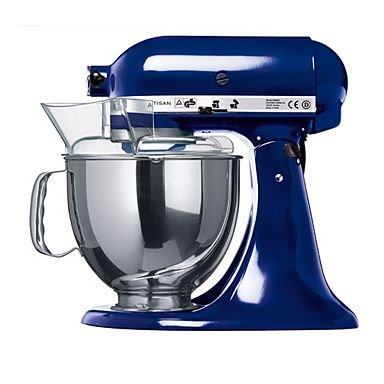 KitchenAid Artisan Stand Mixer in Cobalt Blue 5KSM150BBU from Kitchenaid