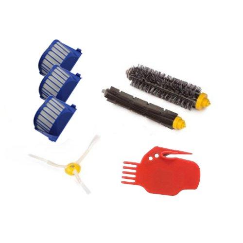 Mini Robot Vacuum front-42291