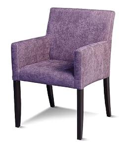 stuhl barcelona mit armlehne polsterstuhl sessel esszimmer. Black Bedroom Furniture Sets. Home Design Ideas