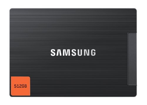 Samsung SSD 830 2.5inch SATA III 6GBps 512GB Desktop Accessory Kit with Free Norton Ghost 15