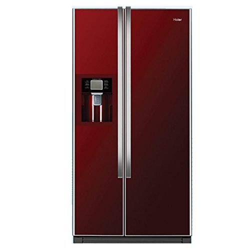 Haier-HRF-663-IRG-556-Litres-Side-by-Side-Door-Refrigerator