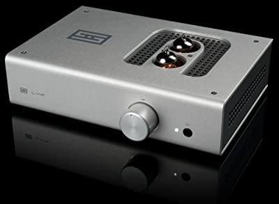 Lyr Headphone Amplifier