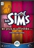 echange, troc Les Sims : et plus si affinités...