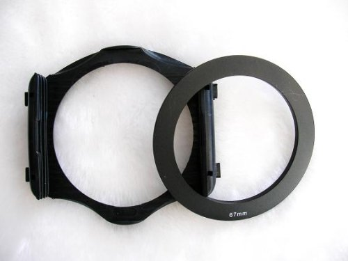 58mm Adapter Ring + Filter Holder for Cokin P 