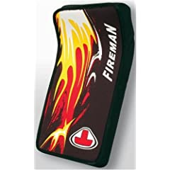 Buy Tour Hockey Youth Fireman Blocker by Tour Hockey