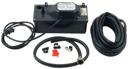 Whirlpool 8212501 Dehumidifier Pump Kit