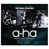 "Ending on a High Note - The Final Concert - Live at Oslo Spektrum (Deluxe Edition)von ""a-ha"""