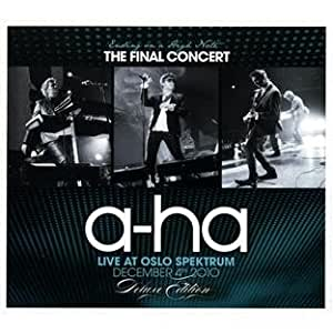 Ending on a High Note - The Final Concert - Live at Oslo Spektrum (Deluxe Edition)