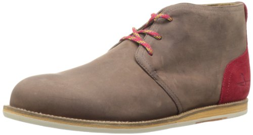 J. Shoes Men's Realm Chukka Boot