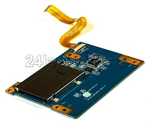 Sony Vaio Pcg-Frv Series Card Reader Led Board W/Cable A8068051A Daje1Ab18C3 Genuine