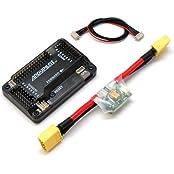 APM 2.5 Assembled Set Including UBlox GPS And XT60 Power Module