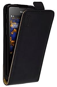 mumbi Flip Case Huawei Ascend Y530 Tasche