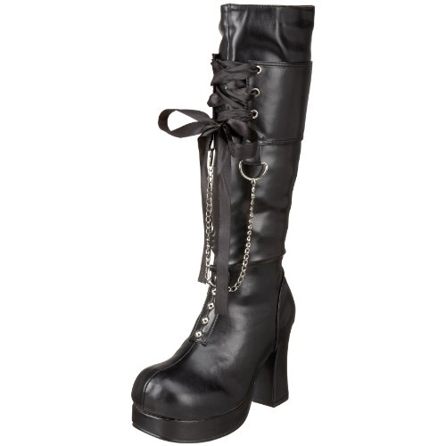 Demonia By Pleaser Womens Gothika-206 Boot